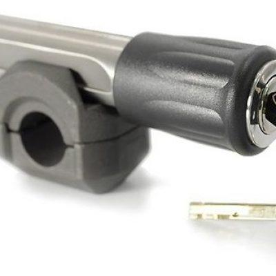 Механическая защита от угона автомобиля